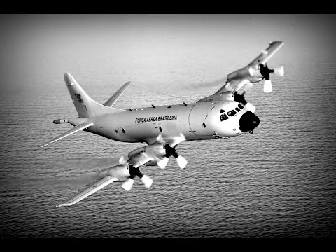 Lotnictwo morskie - P3 Orion