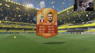 FUT CHAMPIONS TOP 1 MONTHLY REWARDS !! 66 TOTW PLAYERS AND SO MANY WALKOUTS !!