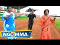 Alfred Aggesa - Naziona Baraka (Official Video)