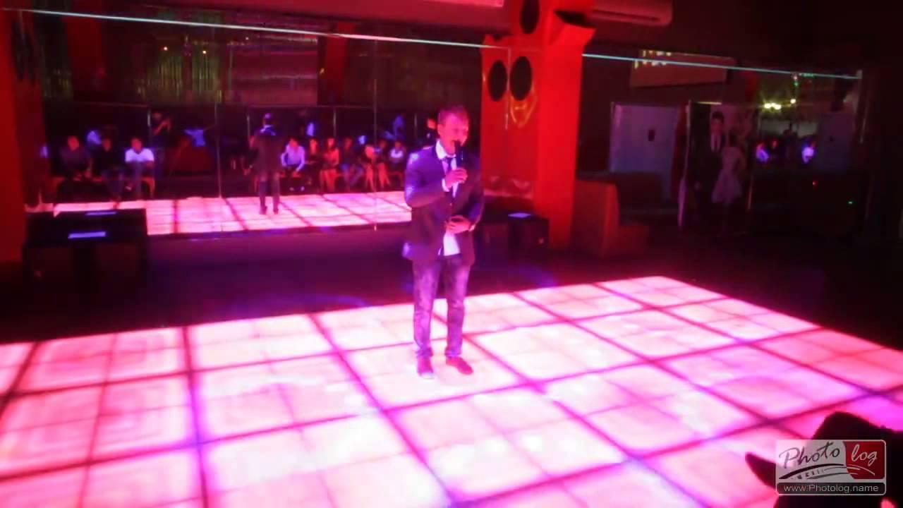 Ночной клубы в комсомольск на амуре четверг клуб москва
