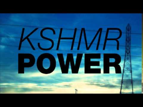 Hardwell & KSHMR - Power [OUT NOW!]
