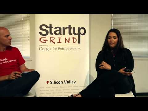 Adi Tatarko (Houzz) at Startup Grind Silicon Valley