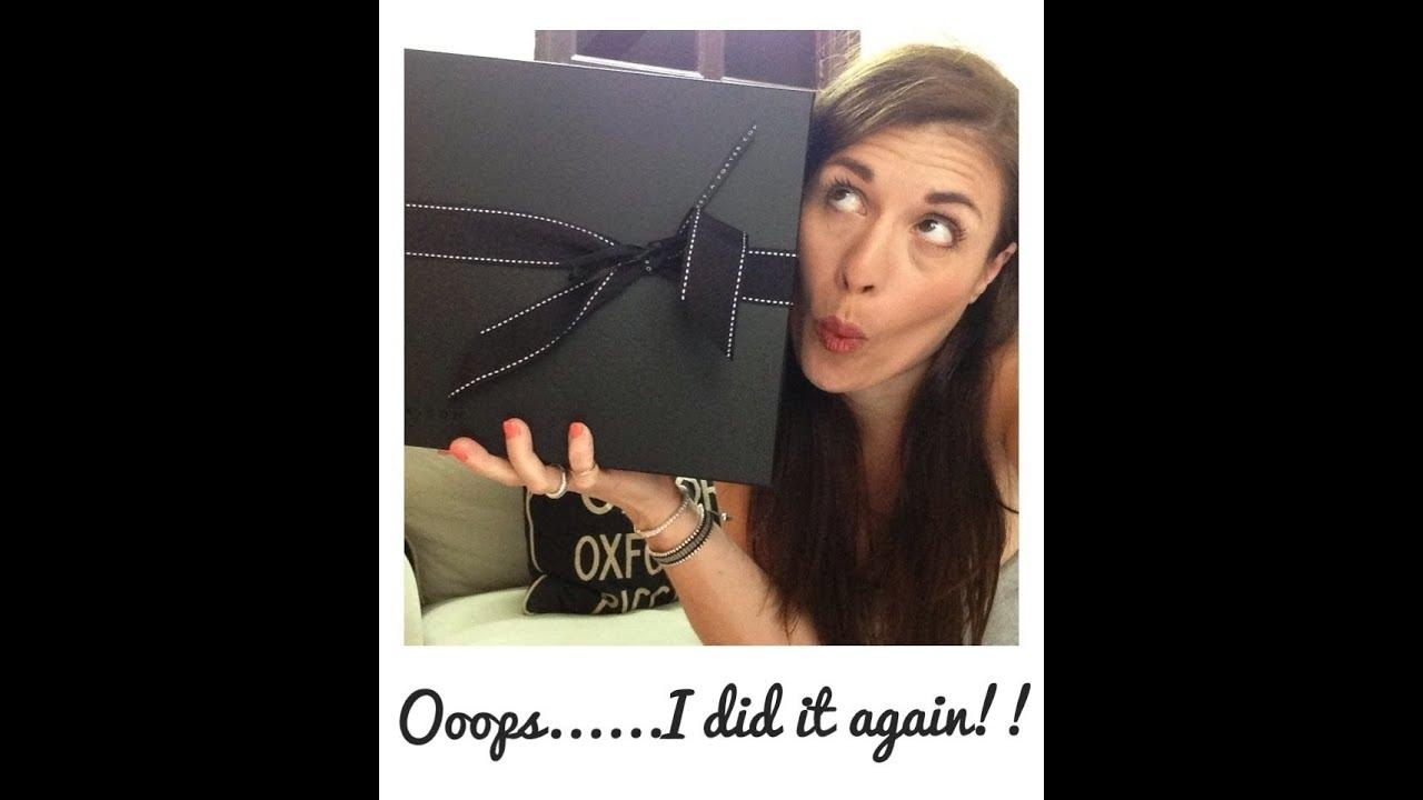 Chlo¨¦ Elsie pink medium bag unboxing!! - YouTube