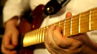 видео: Гитарная музыка.Возвращение-Владимир Нелюбин  /The Blues 2014/