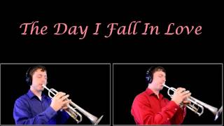 "The Day I Fall In Love (from ""Beethoven"