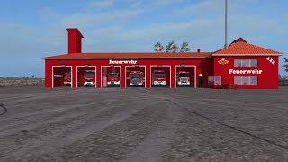 FS 17 Wyposażenie Państwowej Straży Pożarnej  |  Początek nowej serii