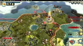 Civilization V - More War