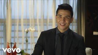 Luis Coronel - Interview (Vevo News)