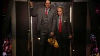 Penn & Teller - Don't Try This at Home - Intro