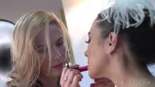 Detalii si magie cu Artista Vladuta Lupau/ Make Up Artist Delia Tibre
