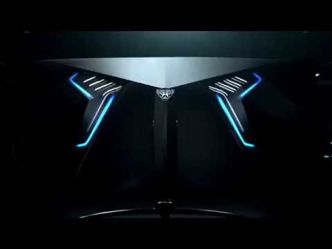 Acer Predator X35 Curved HDR Gaming Monitor – Hyper Immersion YouTube