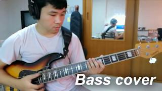 Explorer T-Square - (Bass cover) Ohm Phasitnan Bass - Sadowsky audi...
