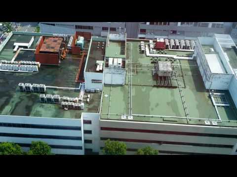 Loft room at Mercure Singapore Bugis on 17 April  2017 video 1