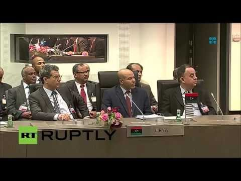 LIVE: OPEC holds 167th Meeting of Conference in Vienna