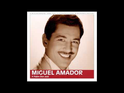 Miguel Amador - Amour, castagnettes et tango