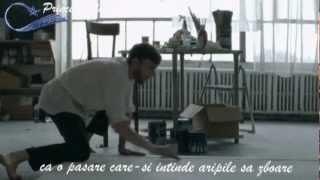 Belle ( Noa;Garou;Bruno Pelletier ) (romanian lyrics)