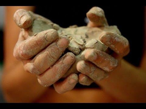 Как и где найти глину для гончарного дела
