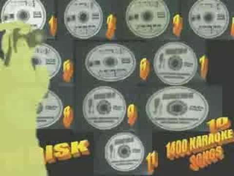 karaoke machine electrosonic1900