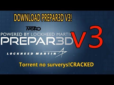 COME SCARICARE DOWNLOAD PREPAR3D V3! ITA/ENG TORRENT COMPLETO ACCADEMIC