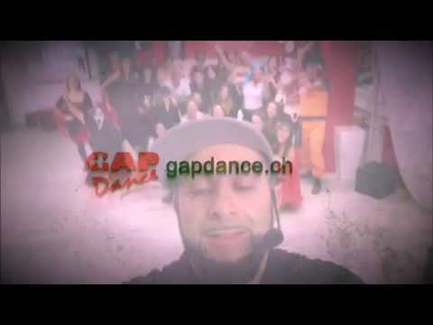 GAPDance - Photo de groupe, Genève SUISSE