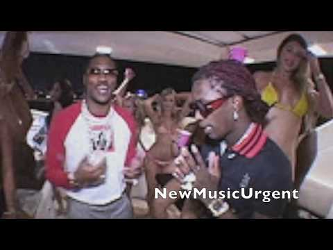 Young Thug - Relationship (feat. Future) [Official Music Video]