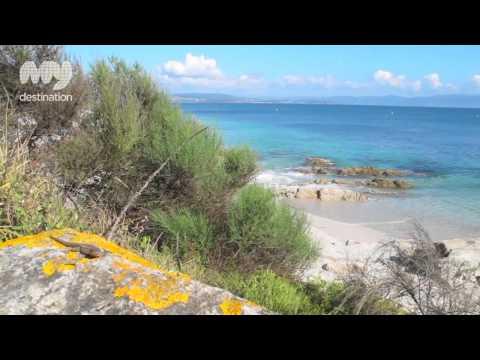 Ons Island - Isla de Ons