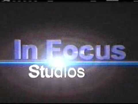 3D Logo Animation - Video Production and Animation Services - In Focus Studios