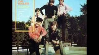 The Hollies - Whole world over