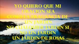 Jardin de Rosas - Annette Moreno - Letra