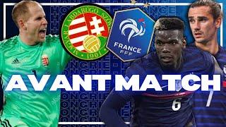 🇭🇺 🇫🇷 Hongrie - France: pour la qualification de l'équipe de France?