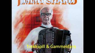 Jimmy Shand and his Scottish Dance Band -  When You And I Were Young, Maggie