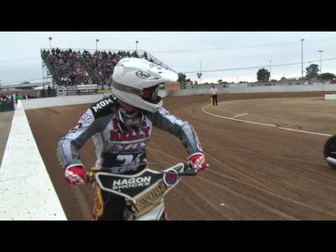 Lifestyle Cycles Round 1 Event 3 at Harley Night - Costa Mesa Speedway