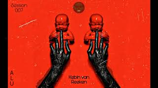 TECHNO DJ Set #7   Andromeda, Kebin Van Reeken   Quarantine sessions 007   ALU