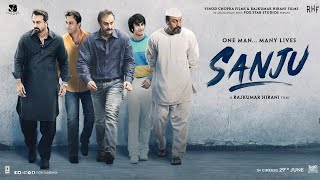 Who is playing who in Sanjay Dutt's biopic 'Sanju'