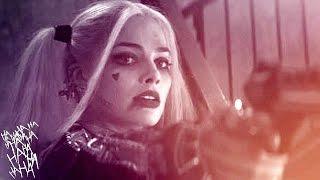 Joker X Harley Don't Let Me Down (Remix)