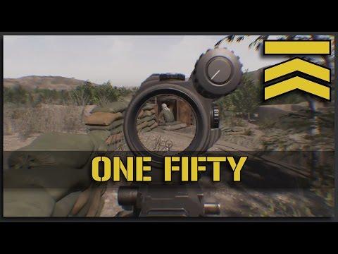 One Fifty - Squad M2A1 Assault (FT. LIRIK)