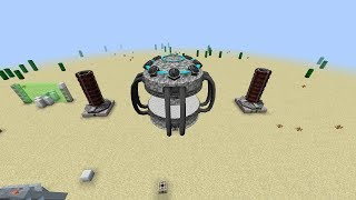 Advanced rocketry ores