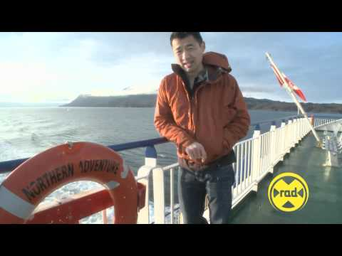 Journey to Haida Gwaii from Vancouver - Part 1 - Masa Off Grid