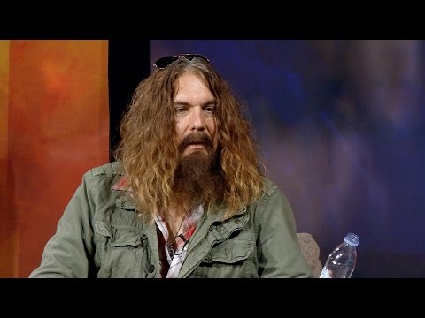 Musician Tom Wilson and the Inescapable Urge to Create