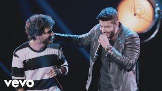 Bruninho & Davi - Faixa 3 ft. Gusttavo Lima (Ao Vivo) thumbnail