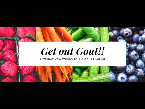herbal-supplements-that-can-help-clear-gout