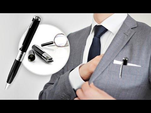 Spy Pen Camera Price in Dubai UAE, Qatar & Saudi Arab
