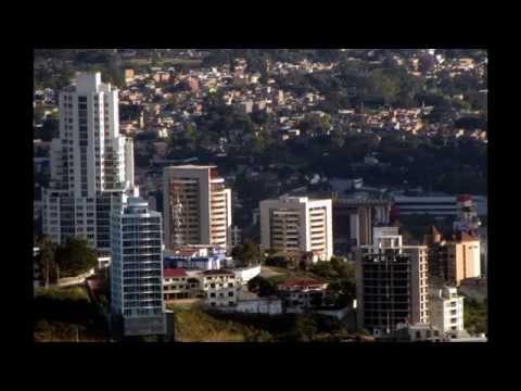 """""""Tegucigalpa"""" Capital De Honduras """"2014"""""""