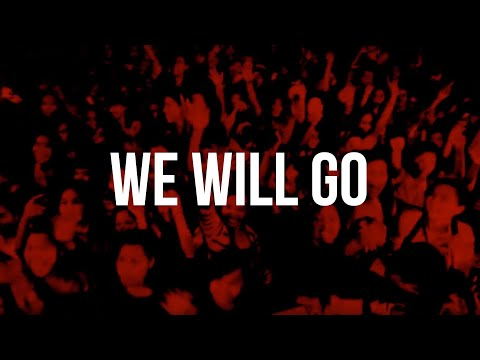 We Will Go | Live in Mindoro, Philippines