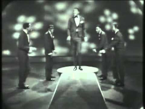 The Temptations - Don't Look Back (1965)