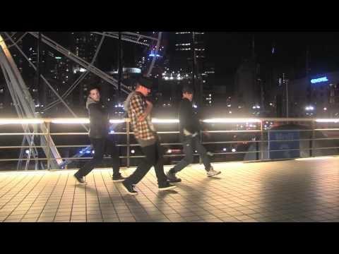 Joel Rasmussen Choreography.rel 2010