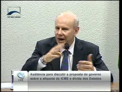 Guido Mantega (Min. da Fazenda) detalha novas medidas econômicas a serem adotadas pelo governo