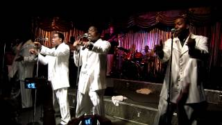 The Intruders - together LIVE in HD