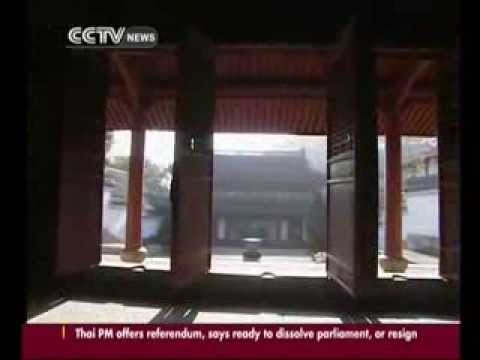 One-thousand-year-old Baoguo temple hall to be repaired