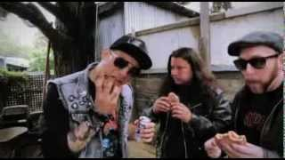 DevilDriver - The Appetite [Official Music Video]